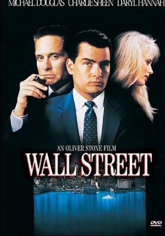"*""Ciclo Charlie Sheen""*[Walt street] Wallstreetmovie"