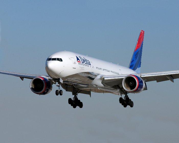 Delta Airlines Acciones