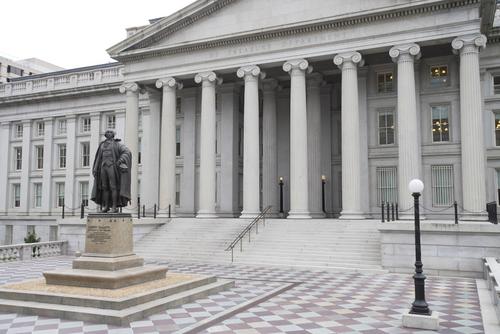 TIPS Bonos del Tesoro de EEUU